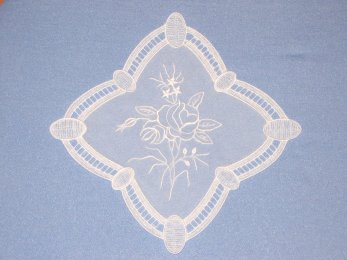 machine embroidery designs for delicate fabrics